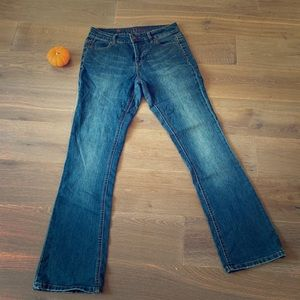 Liverpool Rita Bootcut Denim Jeans 4/27P